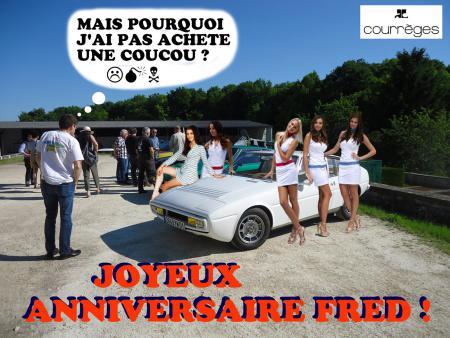 Matra Simca Bagheera Forum Voir Le Sujet C Est L Anniv De Fgeorges1
